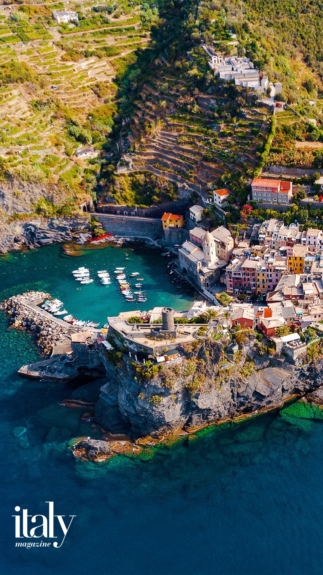 Property To Buy In Cinque Terre