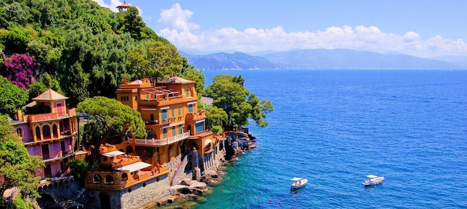 Hotel  Terre Sul Mare