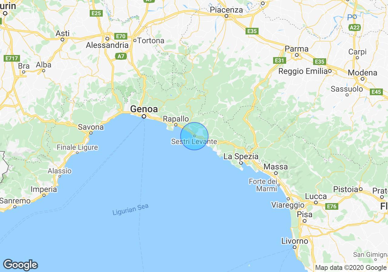 Обои bay of the fables, italy, bay of silence, ligurian sea, liguria, italian riviera. Города