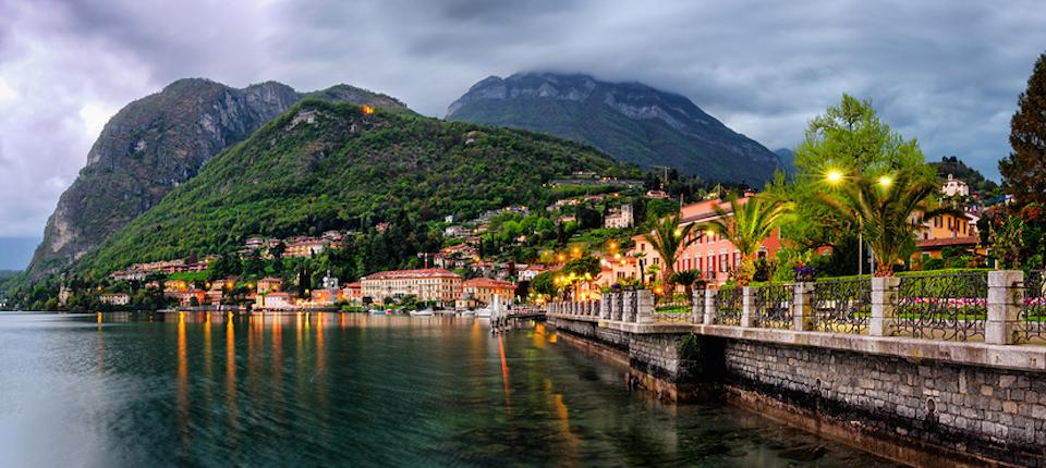 Buy Property Lake Como