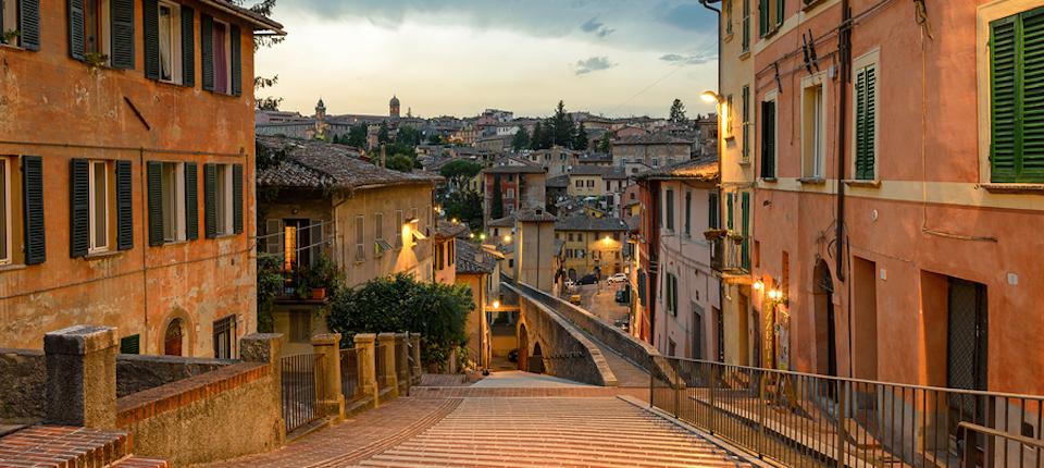 Property To Buy Umbria