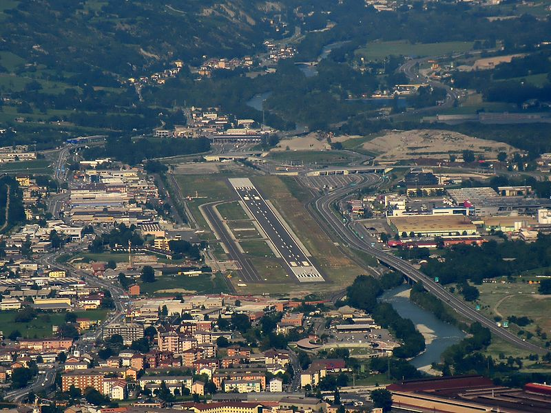 "Buy A Website >> Aosta Valley Airport ""Corrado Gex"" 