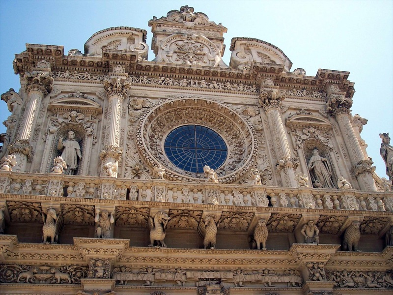 Lecce Italy  city pictures gallery : Lecce Art City | ITALY Magazine