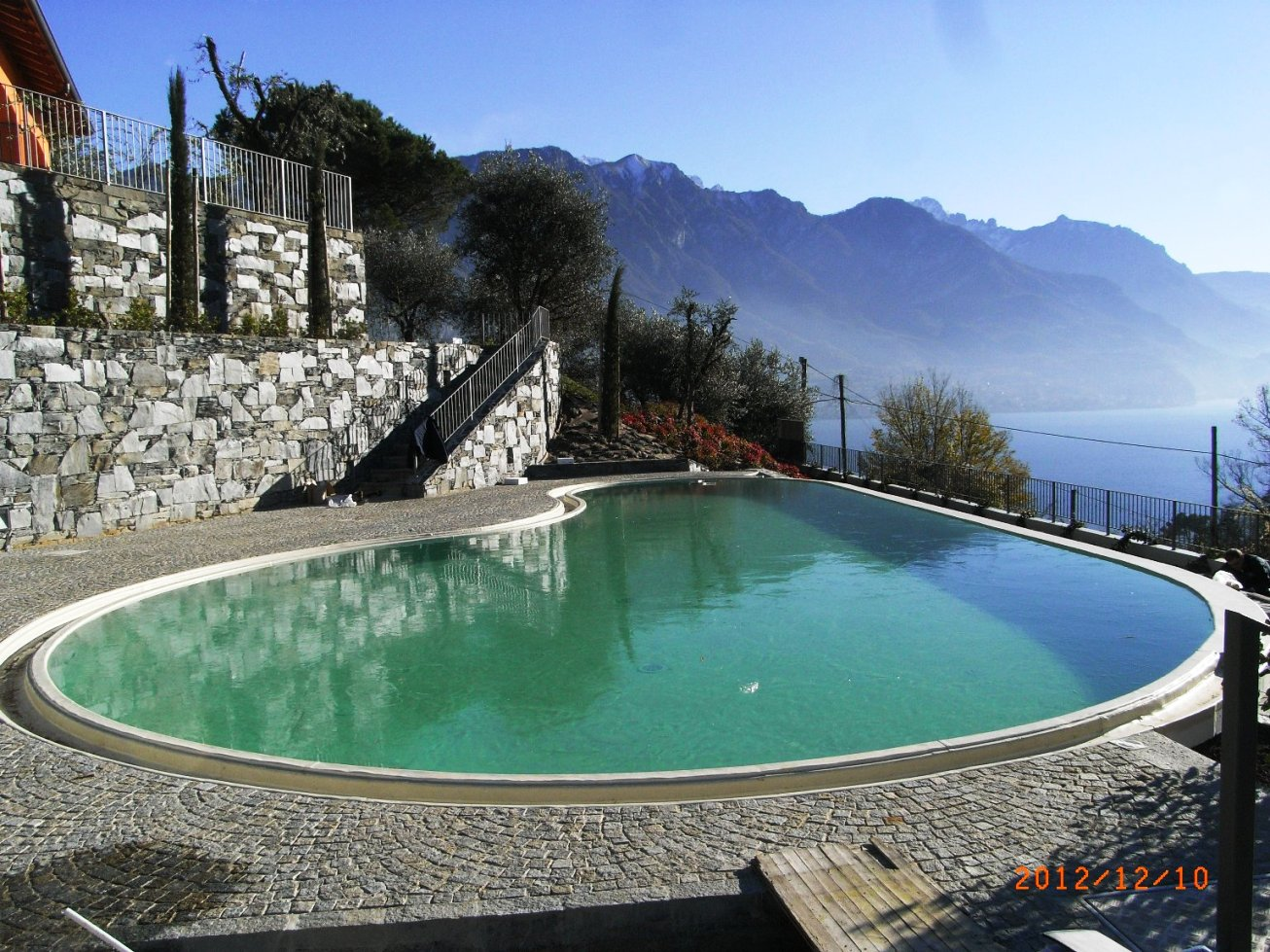 Apartment in Lake Como, Lake Como BELLAGIO new apartment ...