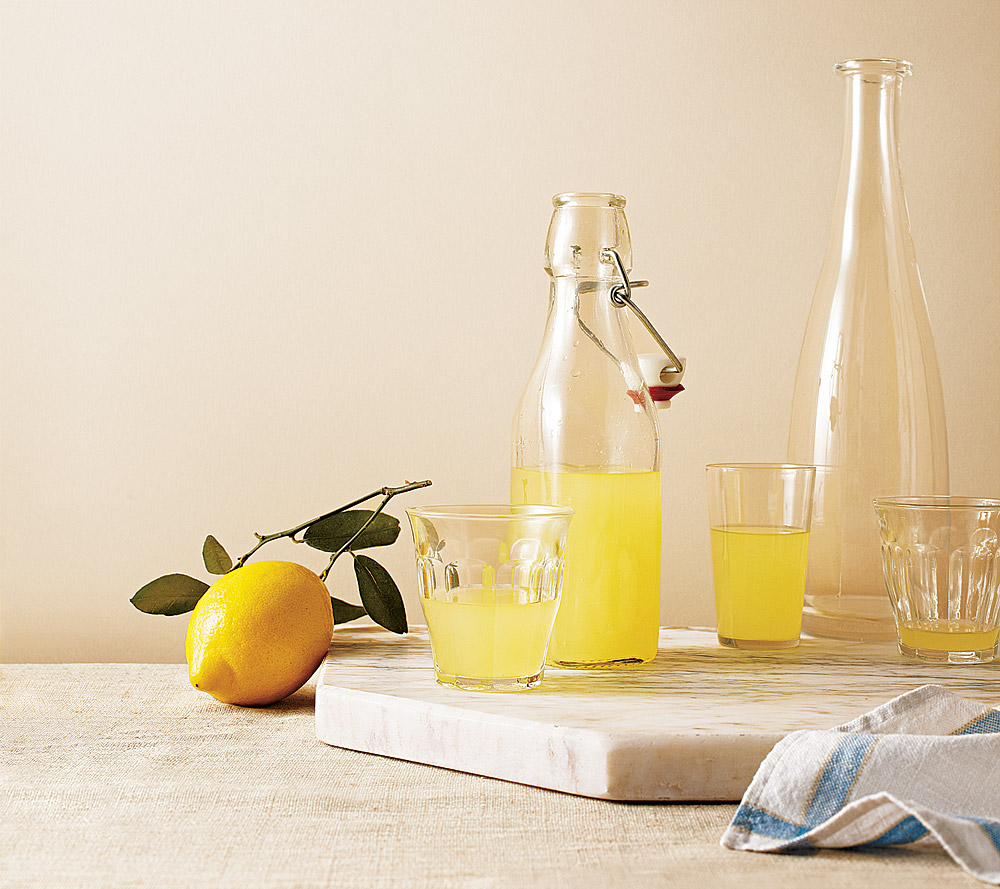 How To Make Limoncello Italy Magazine