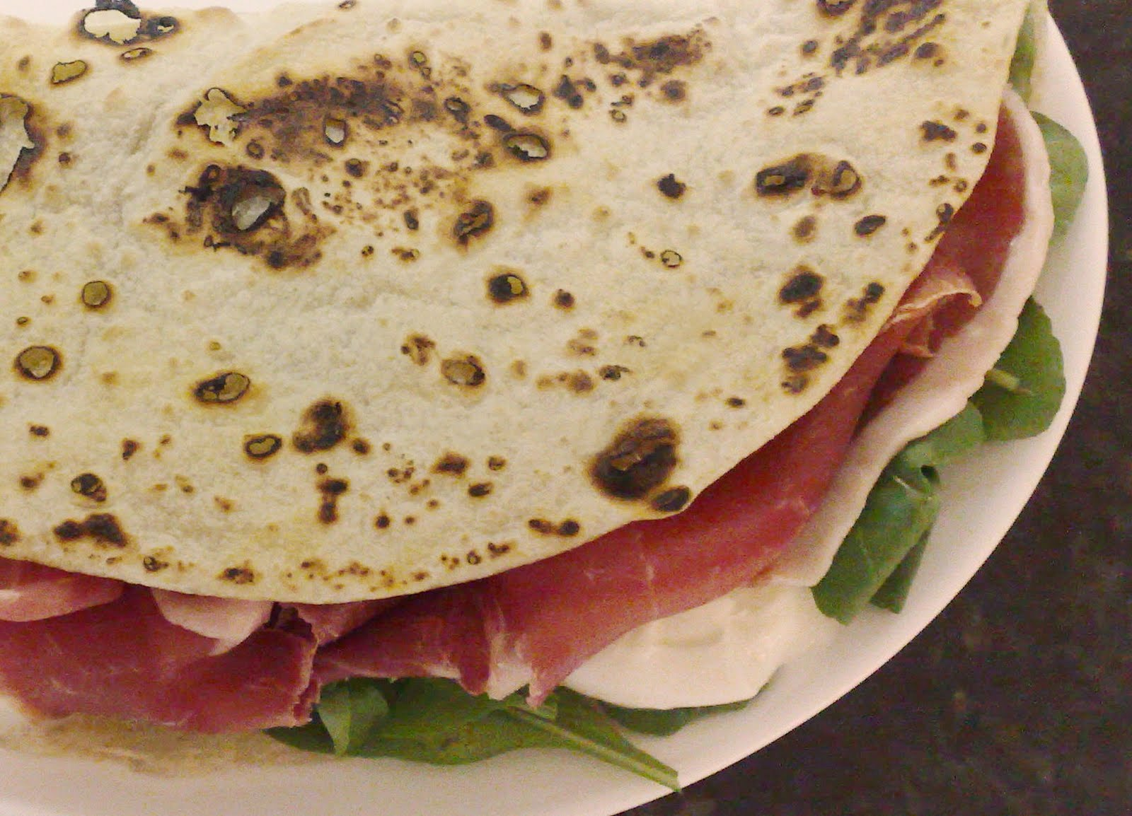 how to make to rtillas how to make crou to ns piadina with ricotta ...
