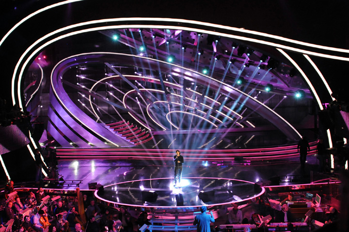 Never Out of Style: The Sanremo Music Festival