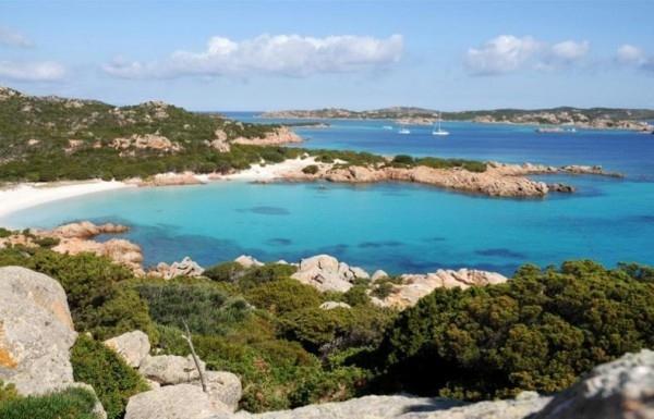 new zealand businessman buys budelli island of sardinia