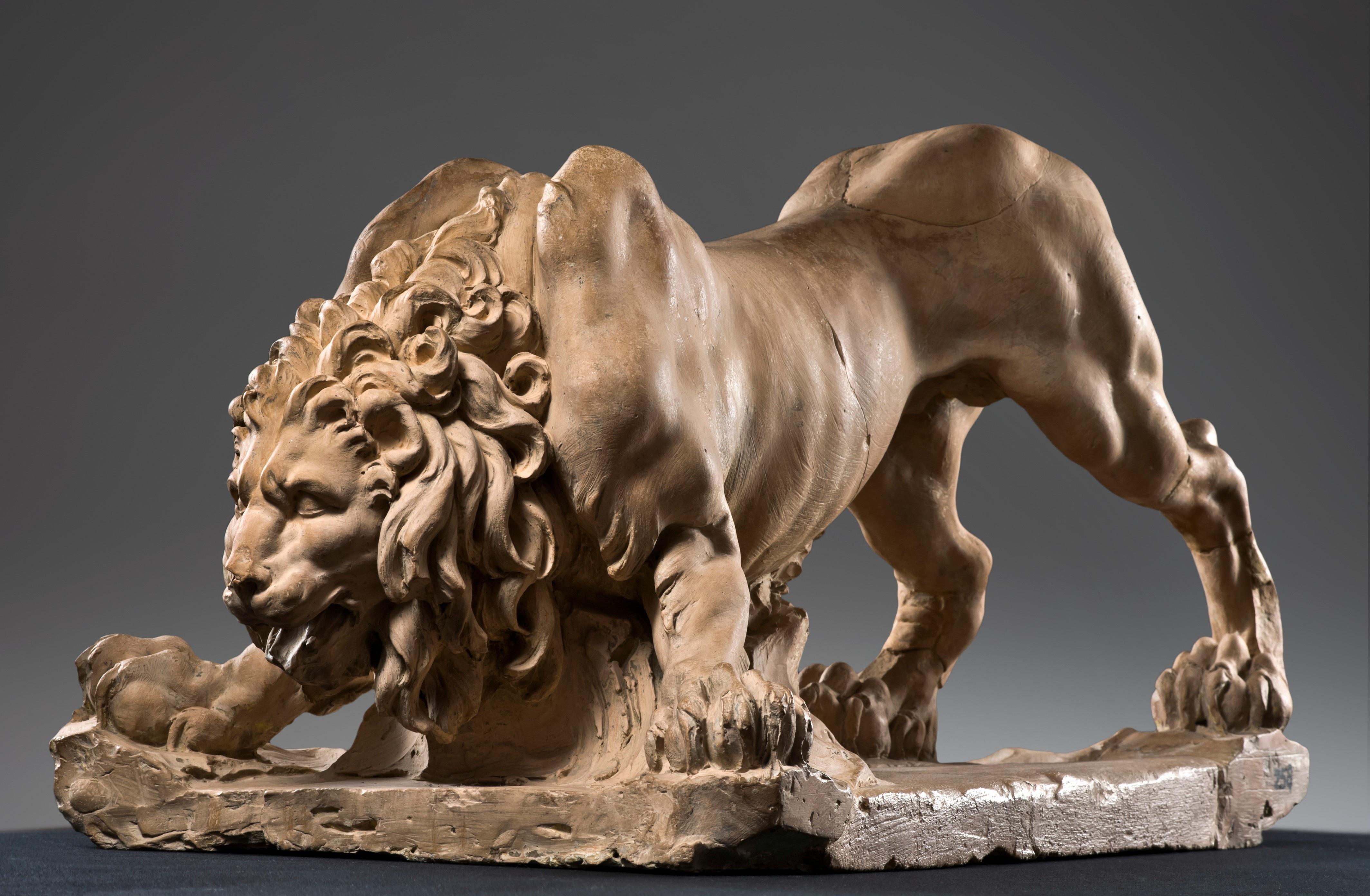 Bernini Show Opens In The Big Apple Italy Magazine