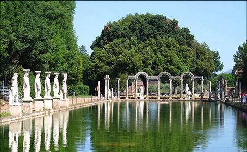 Villa Adriana Paese