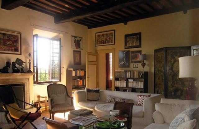 Marcello Mastroianni S Tuscan Home Goes On Sale Italy