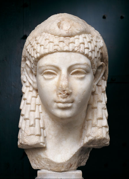 Cleopatra Exhibition Opens In Rome | ITALY Magazine