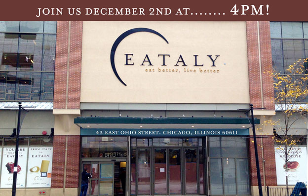 eataly opens in chicago