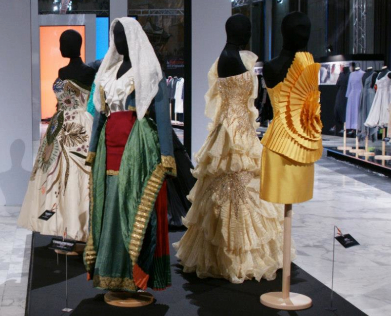 Show celebrates italian fashion s craftsmanship italy for Italian fashion websites
