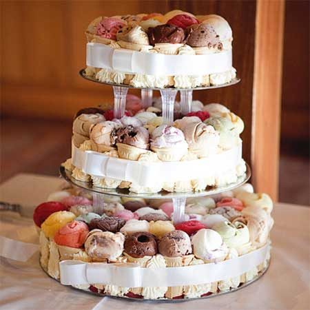 Places That Sell Ice Cream Cakes
