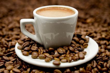 Tazas De Cafe Cubano