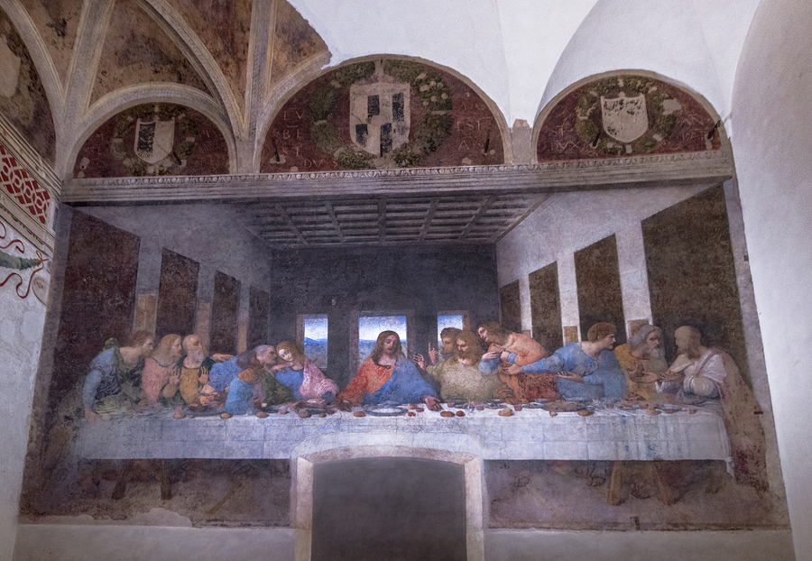 How To Get Tickets For Leonardo S Last Supper In Milan