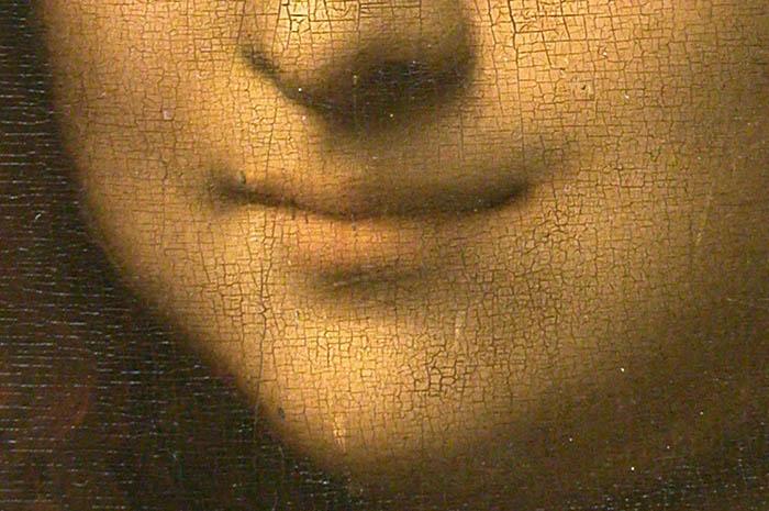Experts Crack Mona Lisa Smile Italy Magazine