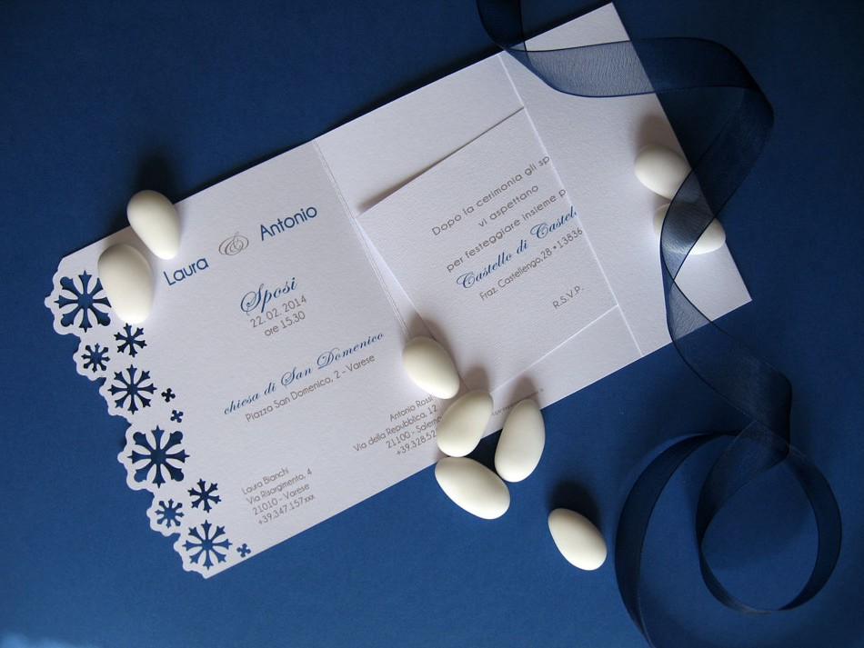 How to Reply to a Wedding Invitation | ITALY Magazine