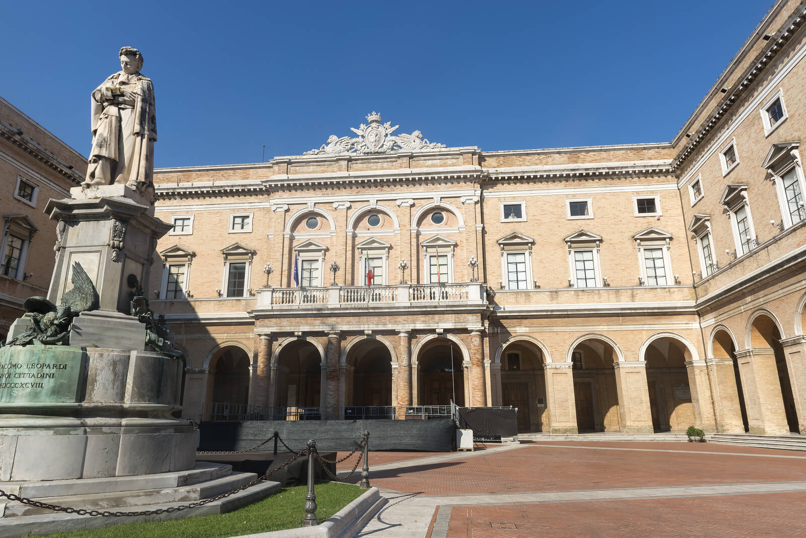 what to see in Le Marche