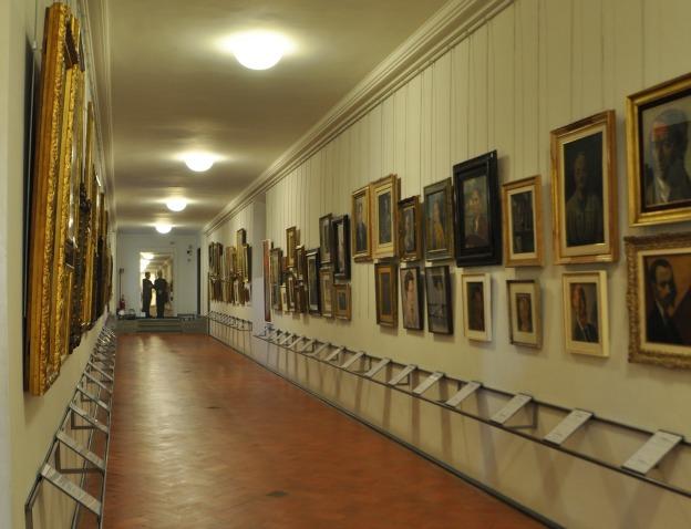 Vasari Corridor Temporarily Reopens in Florence | ITALY ...