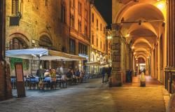 The Porticoes of Bologna