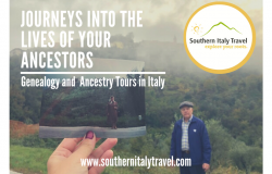 Private Ancestry Tours