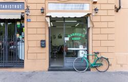 barber in florence