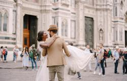 married in italy