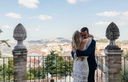 Petritoli Wedding Destination Balcony