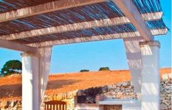 Trulli Mater Domini with private pool, BBQ