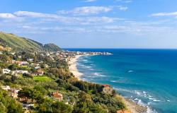 best beaches in Campania