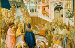 The Beginning of The Holy Week: Palm Sunday