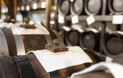 balsamic vinegar from Modena