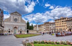 Florence: More to Santa Maria Novella Than a Busy Station