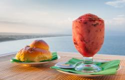 Our Foodie Guide To Sicilian Granita
