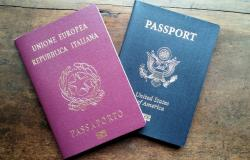 how to get Italian dual citizenship