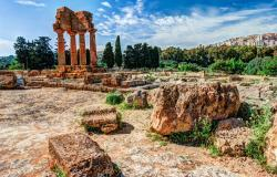 travel guide Sicily