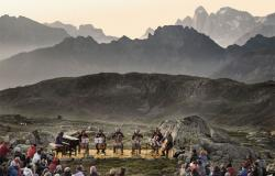 summer music festivals in Italy