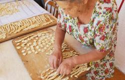 Pasta Making Cookery Holiday Puglia