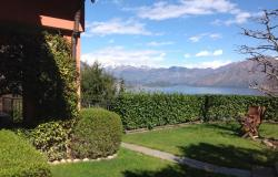 Apartment with Garden and Lake Como View  7