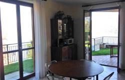 Apartment with Garden and Lake Como View  10