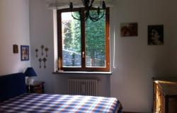 Apartment with Garden and Lake Como View  14