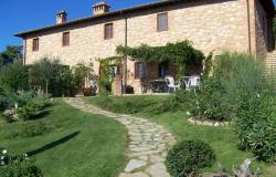 Apartment in farmhouse with shared swimming pool - Gambassi Terme/San Gimignano 0