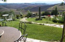 Apartment in farmhouse with shared swimming pool - Gambassi Terme/San Gimignano 1