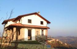 house for sale in Piedmont, Italy