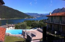 One and Two Bedroom Apartments in Residence with Pool and Lake Views - Sale Marasino  0