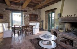 Restored Country Home for sale in Tuscany near Arezzo Ref. TCR-004  10