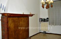 Ref. 327 apartment in historic center of Collepepe hamlet 0