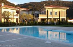 Lake Iseo - Directly on the Lake - New Residence With Pool and Jacuzzi - Lake View and Mountain Views 0